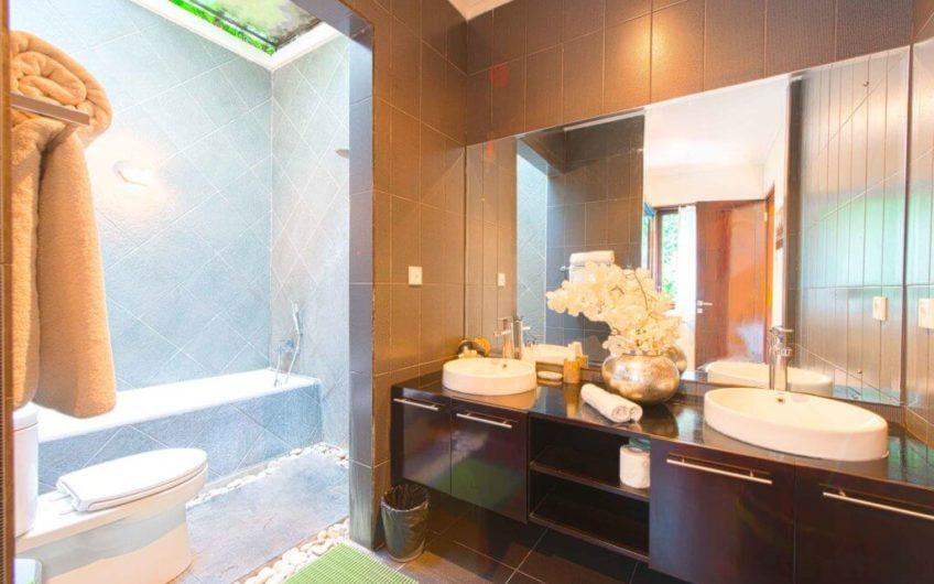 Enjoy villa М-8, Bali, Indonesia, 2 bedrooms
