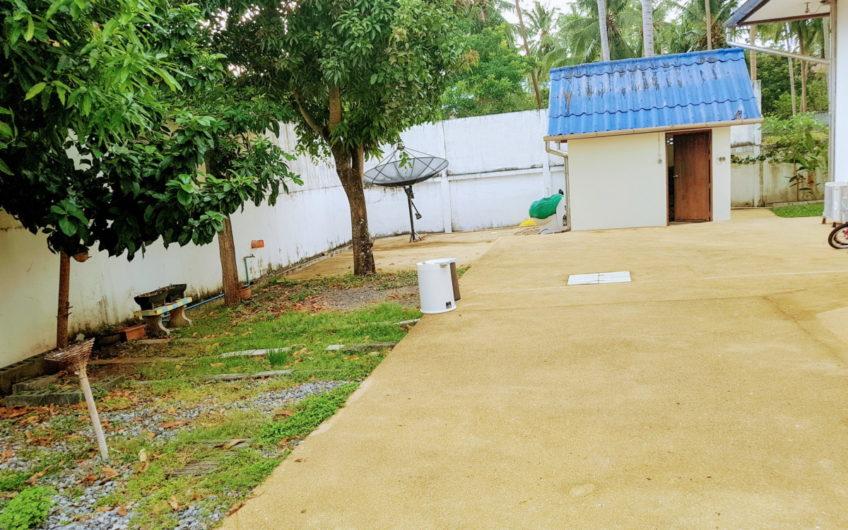 Thailand, Samui, 2- bedroom villa, Lamai, 1208$ per.m