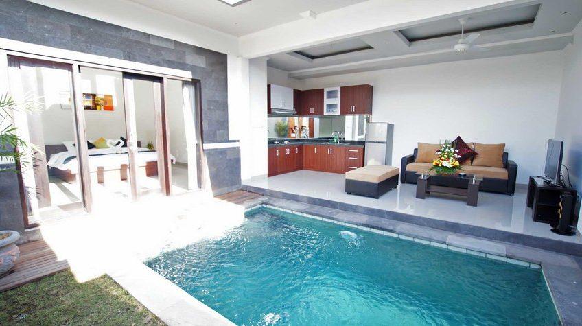 Villa, 1109, Seminyak, 1 bedroom, 1800 p/m
