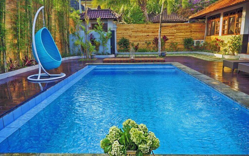 Villa Ocean Star 4 М-4, Bail, Indonesia